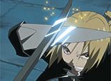 鋼の錬金術師 第20話 守護者の魂