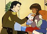 機動戦士Vガンダム 第19話 シャクティを捜せ