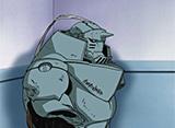 鋼の錬金術師 第23話 鋼のこころ