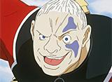 ∀ガンダム 第9話 コレン、ガンダムと叫ぶ