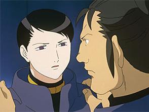 ∀ガンダム 第31話 追撃!泣き虫ポゥ