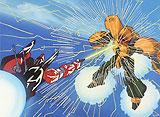 バンダイチャンネル 「機動戦士Zガンダム」 第16話〜第20話 7daysパック