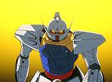 バンダイチャンネル 「∀ガンダム」 第16話〜第20話 7daysパック