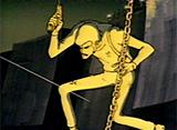 ルパン三世 1st series 第4話 脱獄のチャンスは一度