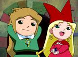 ポポロクロイス物語 第4話 魔法のスープ