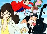 「ルパン三世 2nd series」 第92話〜第104話 14daysパック
