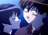 藍より青し 第12話 接吻〜せっぷん〜