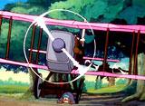 名探偵ホームズ 第22話 ハチャメチャ飛行機大レース