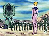 バンダイチャンネル 「機動戦士ガンダム」 第21話〜第24話 7daysパック