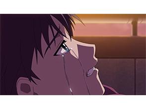 アイドルマスター XENOGLOSSIA 第13話 501号室