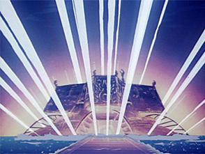 マクロス7 第38話 禁断惑星のシビル