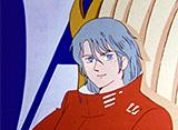 戦闘メカ ザブングル 第31話 女の心をあやつれば