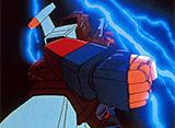 戦闘メカ ザブングル 第48話 永遠のアーサー様