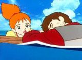 七つの海のティコ 第3話 大西洋のギャングがやって来る!?