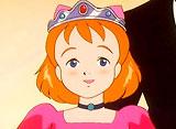 七つの海のティコ 第11話 プリンセス・ナナミ エーゲ海の夢