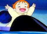 七つの海のティコ 第16話 新しい仲間!!ティコの赤ちゃん!