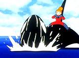 七つの海のティコ 第20話 ジュニアはナナミがきらいなの!?