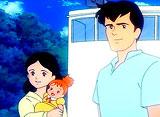 七つの海のティコ 第25話 日本へ!母さんの思い出を訪ねて