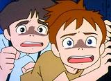 七つの海のティコ 第27話 霧の怪談!セントエルモの幽霊船