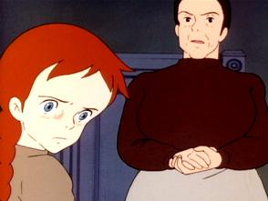 赤毛のアン 第7話 レイチェル夫人恐れをなす