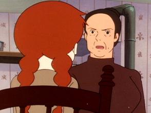 赤毛のアン 第11話 マリラ・ブローチをなくす