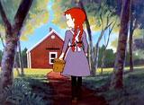 赤毛のアン 第17話 アン、学校にもどる