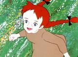 赤毛のアン 第20話 再び春が来て