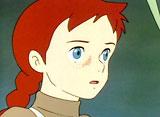 赤毛のアン 第25話 ダイアナへの手紙