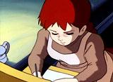 赤毛のアン 第33話 クィーン組の呼びかけ