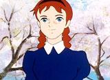 赤毛のアン 第37話 十五歳の春
