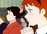 赤毛のアン 第45話 栄光と夢