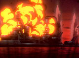 紺碧の艦隊 第1話 運命の開戦