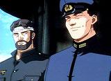 旭日の艦隊 第1話 超戦艦日本武尊出撃