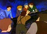 ロミオの青い空 第5話 酒場での一夜
