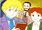 ロミオの青い空 第16話 ライバルはアルフレド!