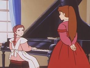 愛の若草物語 第24話 メグの小さな恋のはじまり?