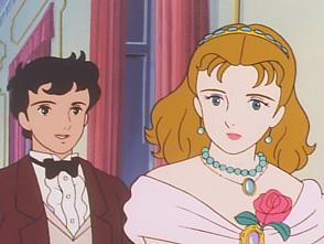 愛の若草物語 第31話 メグはきせかえ人形じゃない!