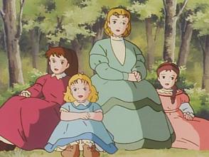 愛の若草物語 第33話 楽しい楽しい野外パーティーだ!
