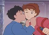 愛の若草物語 第45話 おじいさまがローリーをなぐった!