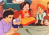 若草物語 ナンとジョー先生 第24話 素直になれなくて