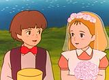 若草物語 ナンとジョー先生 第30話 小さなウェディングベル