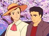 若草物語 ナンとジョー先生 第38話 それぞれの決心