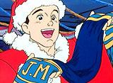 私のあしながおじさん 第23話 それぞれのクリスマス