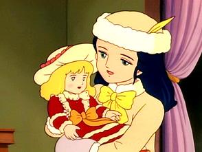 小公女セーラ 第2話 エミリー人形