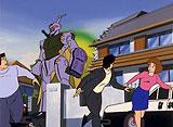 バンダイチャンネル 「聖戦士ダンバイン」 第16話〜第20話 7daysパック