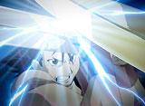 獣神演武 HERO TALES 第1話 破軍吼ゆる刻