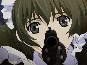 Phantom〜Requiem for the Phantom〜 第1話 覚醒