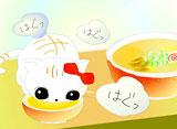 猫ラーメン 第9話