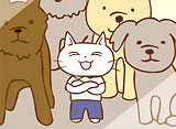 猫ラーメン〜俺の醤油味〜 第11話