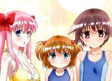 咲-Saki-(DVD版) 第20話 姉妹
